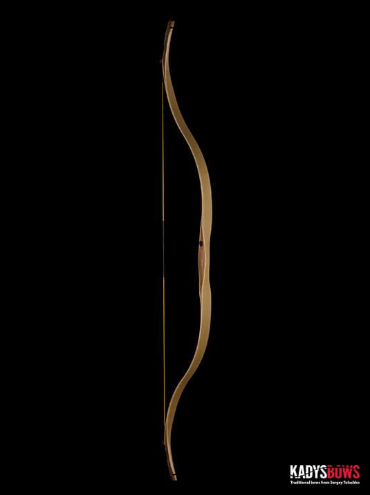 recurve bow рекурсивный лук