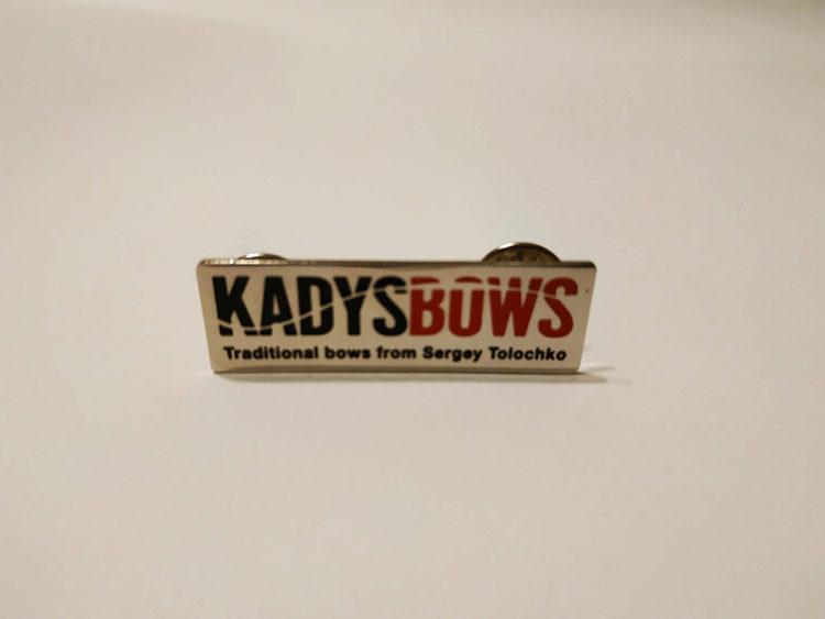 kadysbows brand badge